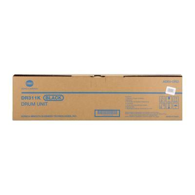 KONICA MINOLTA BIZHUB C220 DRUM BLACK